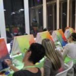 Review: Paint Nite