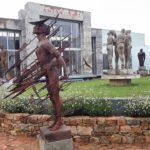 Anton Smit Sculpture Park