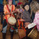 Profile: Klitsgras Drumming Circle