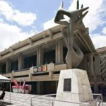 Profile: South African State Theatre