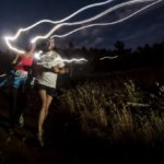 Valentines Lazer Light Trail Run