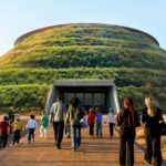 Profile: Maropeng Visitor Centre