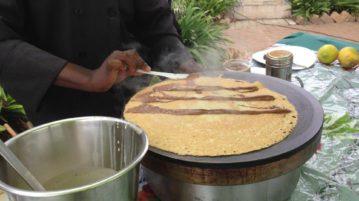 Jozi Real Food Market