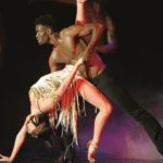 Burn The Floor: Rebel Tour