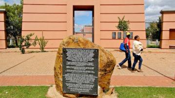 Sharpeville Human Rights Precinct