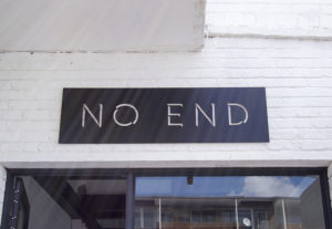 No End Contemporary Art Space