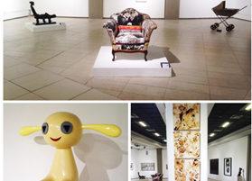 Unisa Art Gallery