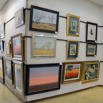 Profile: Henry Taylor Art Gallery