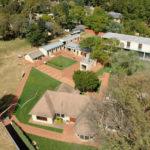 Profile: Liliesleaf Farm