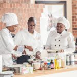 Mzansi International Culinary Festival