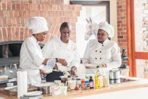 Mzansi International Culinary Festival