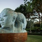 SA artist's sculpture on display in New York