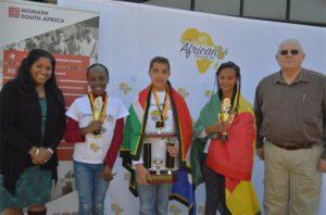 African Spelling Bee