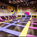 Review: Bounce Trampoline Park