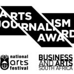 Enter the Arts Journalism of the Year Awards
