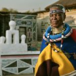 BMW's 7 Series gets Esther Mahlangu touch