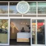 Paul's Homemade Ice Cream opens at Gautrain Station