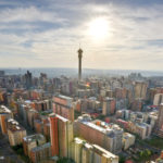 Johannesburg still Africa's top destination