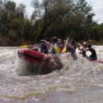Dimalachite White Water Rafting
