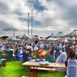 Mamelodi Grand White Picnic