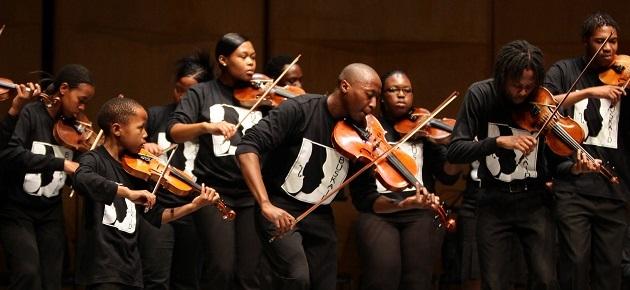 Johannesburg International Mozart Festival