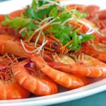 Portuguese Prawns and Food Festival