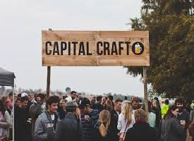 Capital Craft beer Fest