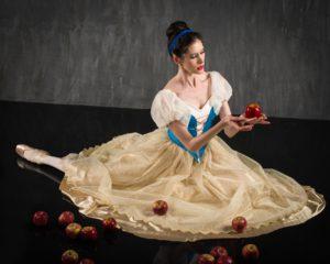 Snow White Joburg Ballet