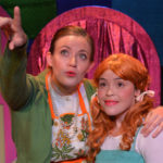 Review: Freckleface Strawberry The Musical