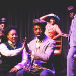 Review: Sophiatown