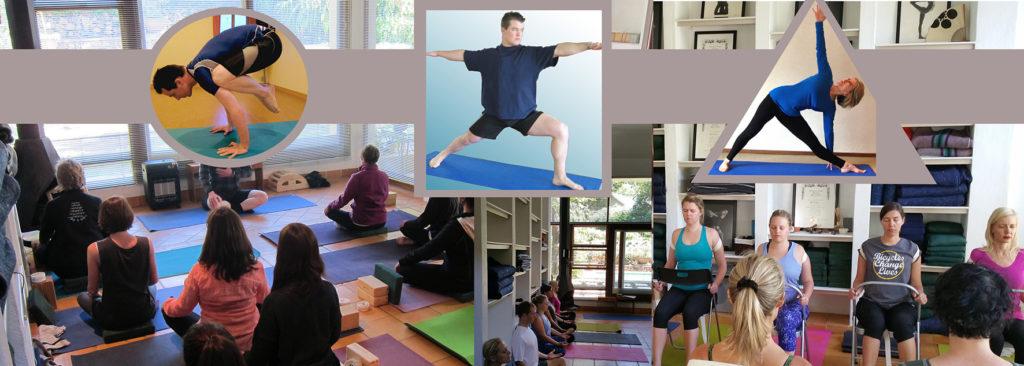 Yoga Renew