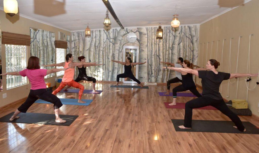 Jivana Yoga