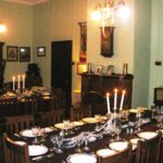 Review: Mystery Ghost Dinner