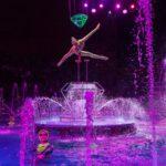 Focus: Splash! The Water Circus