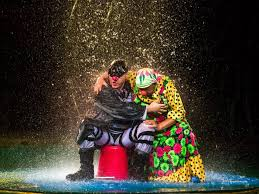 Splash Water Circus