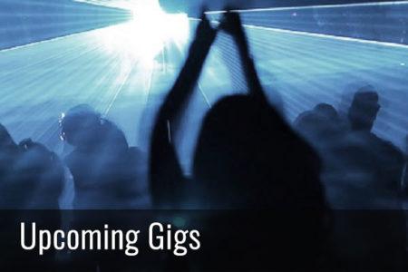 Bands & Nightlife Upcoming Gigs