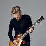 Bryan Adams: Get Up! Tour