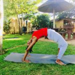 Yoga in Braam