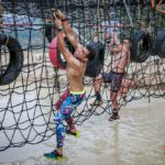 The Beast Obstacle Course Race