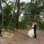 Garden & Outdoor Wedding Venues Near Gauteng