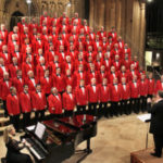 Christmas with Welsh Male Voice Choir