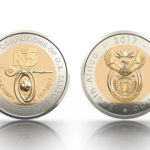 South Africa's new R5 coin honours OR Tambo
