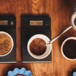 Origin Coffee Cupping