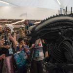 The Alien and UFO Expo