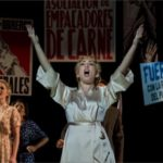 Review: Evita The Musical