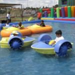 Kids World Water Park