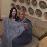 KnitWits for Madiba