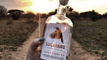 Sugarbird Gin