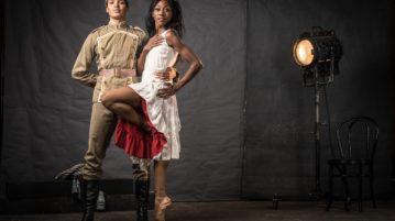 Joburg Ballet Carmen