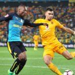 Kaizer Chiefs VS Mamelodi Sundowns